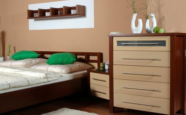 Sypialnia Adriano